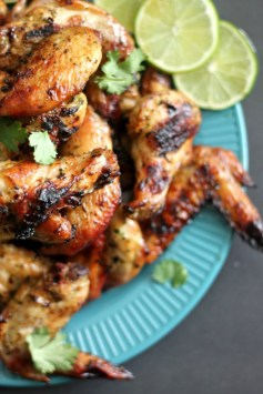 CILANTRO-LIME-CHICKEN-WINGS