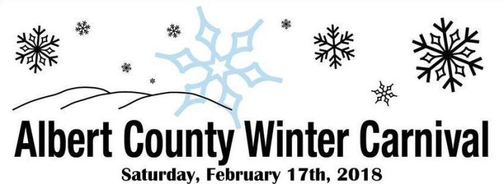 Albert County Winter Carnival Logo FACEBOOK CROPPED WITH DATE Edit NO BORDER